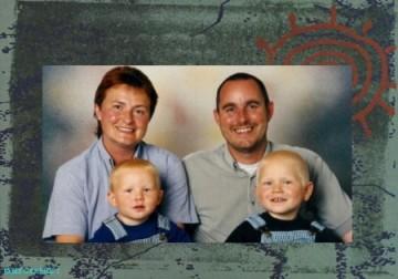 Familie Lamprecht, 2002