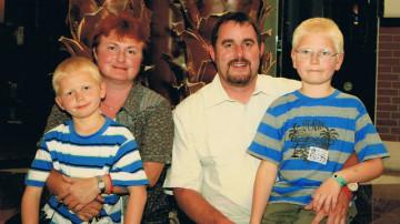 Familie Lamprecht, 2009