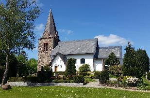 Kirche zu Großsolt