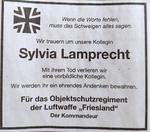 """20.04.2021 - ObjSchutzRgt Lw """"Friesland"""""""